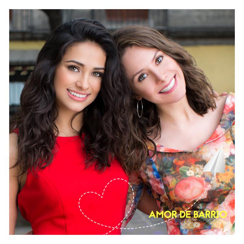 Anuario Telenovelas 2015: Amor De Barrio